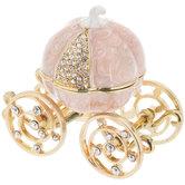 Carriage Jewelry Box