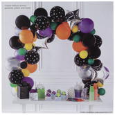 Stars & Space Balloon Arch Kit