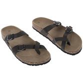 Brown Comfort Sandals - Size 9