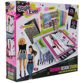 Style 4 Ever Fashion Design Studio Kit