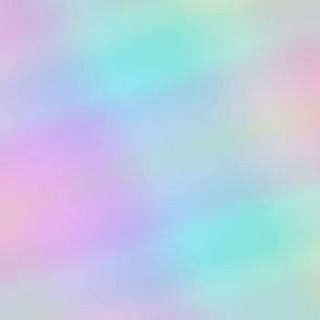 Iridescent Transparent Vinyl Fabric