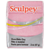 Sculpey III Clay