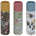 Flowers & Bees Needle Tubes