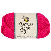 Yarn Bee Scrub-Ology Scrub It Yarn