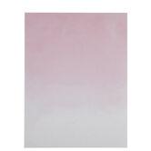 "Pink Ombre Vellum Paper - 8 1/2"" x 11"""