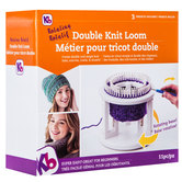 Double Knit Loom