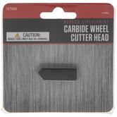Carbide Wheel Cutter Head