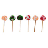 Miniature Lollipops