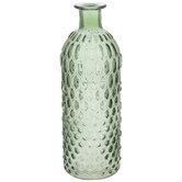 Hexagon Bottle Vase