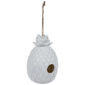 Blank Pineapple Birdhouse