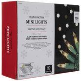 Multi-Function Mini Lights