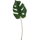 Monstera Leaf Pick