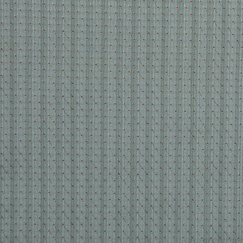 Blue Diamond Fabric