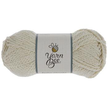 Ivory Yarn Bee Feelin' Chunky Yarn