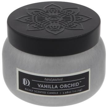 Vanilla Orchid Candle Tin