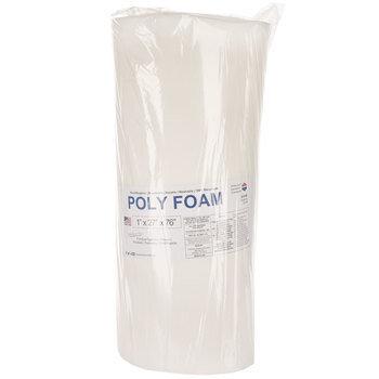 Premium Poly Foam Cot Pad