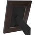 Brown Flat Wood Look Frame - 4