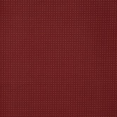 Red Mini Floral Cotton Calico Fabric
