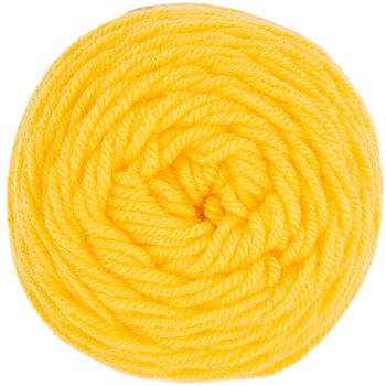 Yellow I Love This Yarn