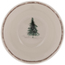 Pine Tree Foliage Bowl