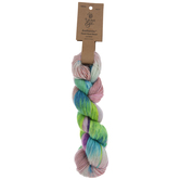 Yarn Bee Authentic Hand-Dyed Blend Yarn