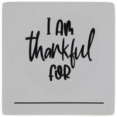 I Am Thankful For Decor