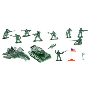 Military Value Pack
