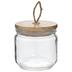 Round Glass Jar - 23 Ounce