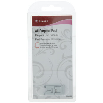 All Purpose Foot