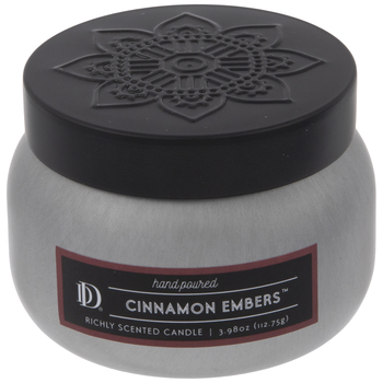 Cinnamon Embers Candle Tin