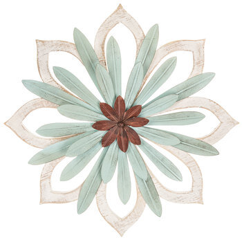 Starburst Flower Metal Wall Decor Hobby Lobby 1644335