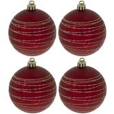 Joy Ball Ornaments