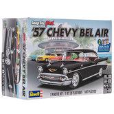 1957 Chevy Bel Air Model Kit
