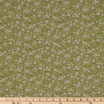 Prairie Cotton Calico Fabric