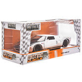 Big Time Muscle Die Cast Car