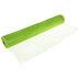 Apple Green Metallic Deco Mesh Ribbon - 21