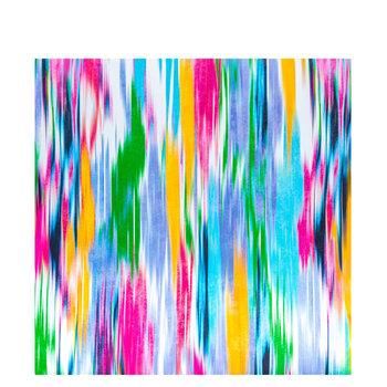 Bright Abstract Self-Adhesive Vinyl