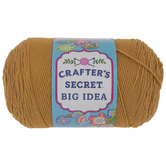 Crafter's Secret Big Idea Yarn