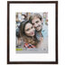 Brown Float Wood Wall Frame - 11