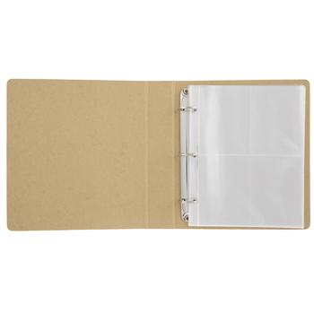 "Chipboard 3-Ring Scrapbook Album - 6"" x 8"""
