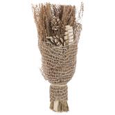 Dried Flowers & Coils Bundle
