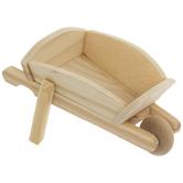 Miniature Wheelbarrow