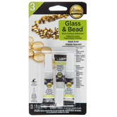 Glass & Bead Adhesive