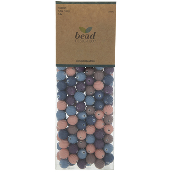 Corrugated Bead Mix