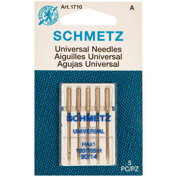 Universal Machine Needles - Size 14