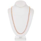 """Chain Necklace - 30"""""""