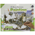 Alpine Royalty Paint By Number Kit