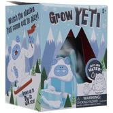 Grow Yeti