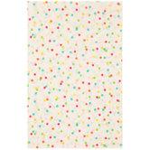Confetti Parchment Paper Sheets