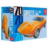 1970 Chevrolet Corvette Coupe Model Kit